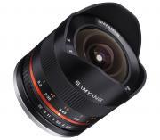 Объектив Samyang 8mm f/2.8 UMC Fisheye II Sony E black