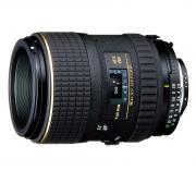 Объектив Tokina AT-X M100 F2.8 PRO D Macro (100mm) для Canon