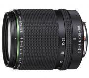 Объектив Pentax FA 28-105mm f/3.5-5.6 D ED DC HD WR
