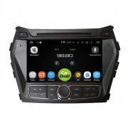 CarDroid RD-2009 - Штатное головное устройство для Hyundai SantaFe 3...