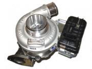 New, турбокомпрессор land rover freelander 2 td4 2007- GARRETT...