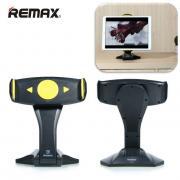 Держатель для планшетов Remax (черный)