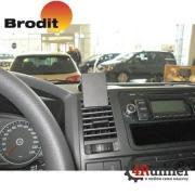 Кронштейн Brodit для автодержателей (центральный) для Volkswagen...