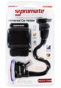 Promate ProFlex.GU универсальный автомобильный держатель для...