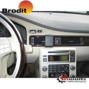 Кронштейн Brodit для автодержателей (центральный) для Volvo XC70...