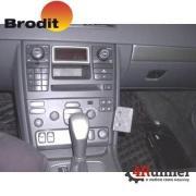 Кронштейн Brodit для автодержателей (угловой) для Volvo XC90...
