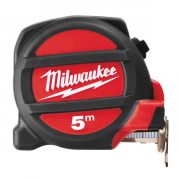 Рулетка 5 м Milwaukee 48225305