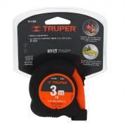 Рулетка Truper, 3 м х 12,7 мм