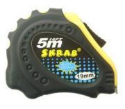 Рулетка Skrab 40144