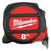Рулетка 8 м магнитная Milwaukee 48225308
