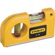 Уровень карманный 8,7 см Stanley 0-42-130