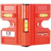 Уровень Postrite для опор магнитный KAPRO 340-08