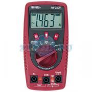 2200 Цифровой мультиметр TESTBOY (Reg) (KATUN)