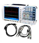 SDS6062, 2кан. 60МГц 500Мв/с осциллограф