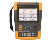 Fluke ScopeMeter 190-202 - Осциллограф цифровой, 200 МГц, 2 канала