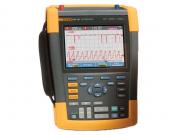 Fluke ScopeMeter 190-102 - Осциллограф цифровой, 100 МГц, 2 канала