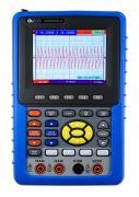 HDS2062M-N, 2кан. 60МГц 250Мв/с осциллограф
