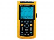 Fluke ScopeMeter 124/S - Осциллограф цифровой с комплектом SCC 120