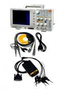 MSO5022S, 2кан. 25МГц 100Мв/с осциллограф