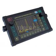 Модификация: Базовая. Пеленг-415 - многоканальный ультразвуковой...