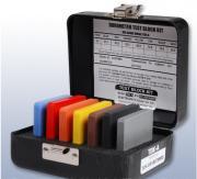 REX TBK-M комплект мер твёрдости Шора тип M (7 шт. HM)