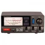 Измеритель КСВ и мощности Vega SX-200