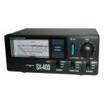 Измеритель КСВ и мощности Vega SX-400