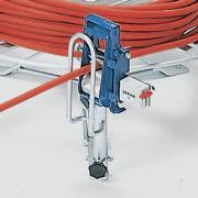 320250 VETTER KL 50 Измеритель длины кабеля