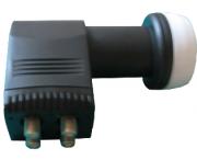 World Vision Universal Quad WV-214 (универсальный Ku конвертор)