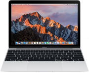 Apple MacBook 12 Early 2016 Silver (MLHA2)