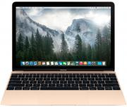 Ноутбук APPLE MacBook 12 Z0RX0002J Gold Intel Core M 1.3...