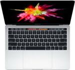 Ноутбук Apple MacBook Pro 13 with Touch Bar серебристый