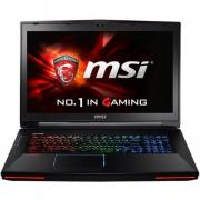 Ноутбук MSI GT72VR 6RE Dominator Pro Black (9S7-178511-088) (Intel...