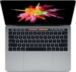 Ноутбук Apple MacBook Pro 13 with Touch Bar серый космос