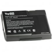 Аккумулятор TopON для HP Compaq Pavilion nx7000 ZT3000 ZT3200 ZT3400...