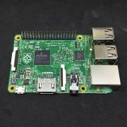 Raspberry Pi 2 Model B 1Gb (миникомпьютер/микрокомпьютер/тонкий...