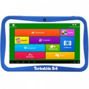 Планшетный компьютер для детей TurboKids S4 Blue