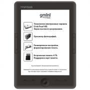 Gmini MagicBook S6HD, черная