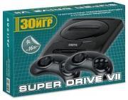 Sega Super Drive 7 (30-в-1)