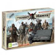 "Sega - Dendy ""Hamy 4"" (350-в-1) Assassin Creed Black"