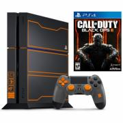 Игровая приставка PS4 Sony 1TB+Call of Duty Black Ops III (CUH-1208B)