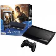 Игровая консоль PlayStation 3 Sony 12GB + Одни из нас (CECH-4308A)