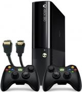 Microsoft Xbox 360 E 500GB + 2-й геймпад + игра Forza: Horizot 2 +...