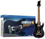 Беспроводной контроллер-гитара для игры Guitar Hero Live (PS4)