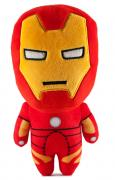 Marvel Phunny's. Мягкая игрушка Iron Man