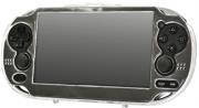 Противоударный корпус из орг. стекла (Crystal Case) (PS Vita)