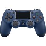 Геймпад Sony PS4 Dualshock 4, blue