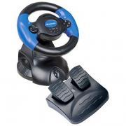 Руль проводной Defender Adrenaline Mini LE (64391)