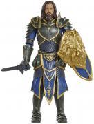 Warcraft. Фигурка Лотар