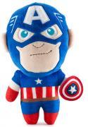 Marvel Phunny's. Мягкая игрушка Captain America